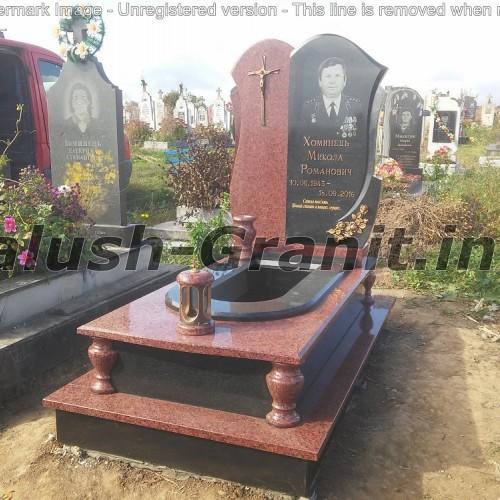 Пам'ятники одинарні #85