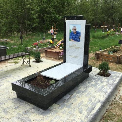 Пам'ятники одинарні у Долині #86