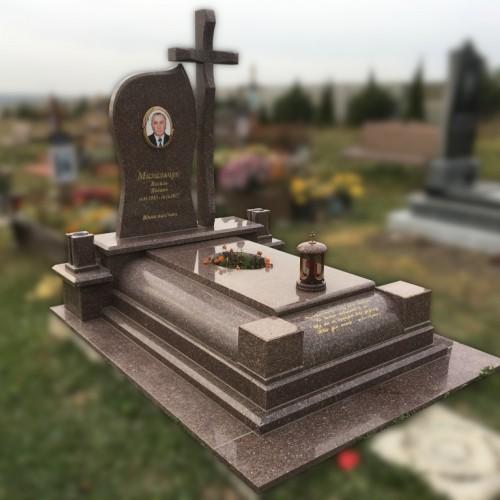 Пам'ятники одинарні у Галичі #97
