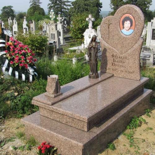 Пам'ятники одинарні у Коломиї #64
