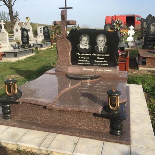 Пам'ятники двійні  #31